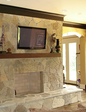 Custom Installation Services - Home Entertainment & Automation Solutions
